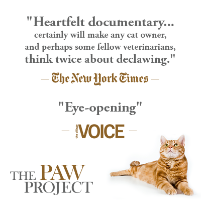 pawproject